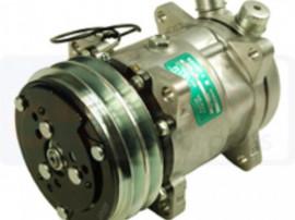 Compresor aer conditionat tractor Lamborghin 115 Formula