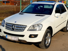Mercedes ML 320 Cdi Accept Variante Auto