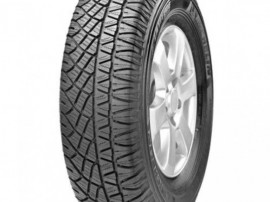 Anvelope Michelin Latitude Cross Dt 245/70R16 111H Vara