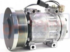 Compresor aer conditionat tractor Claas - Harvesting 830
