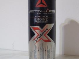 Tratament motor - Metalubs X Protect