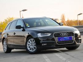 *** Audi A4 2.0 Tdi / Km 121671 ***