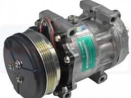 Compresor aer conditionat tractor case-ih jx60