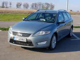 Ford Mondeo Ghia Impecabil