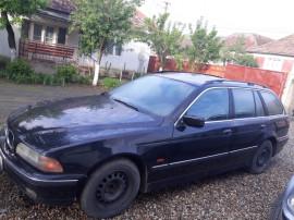 BMW 520 136cp