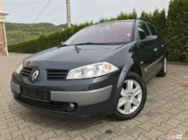 Renault Megane 1.9DCI, dinamique Lux, Climatronic, Piele