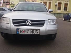 Volkswagen Passat B5, 2002, 191000 km