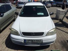 Opel Astra g de Polonia 20tdi