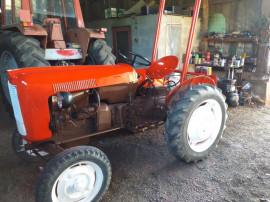 Tractor Carraro 30cp carte de identitate