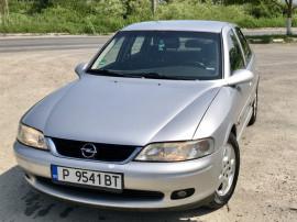 Opel Vectra B2 Facelift
