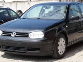 Vw Golf 4, 1.4 16v (Benzina), an 1999