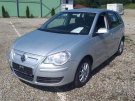 Volkswagen Polo 1.4 tdi 2008