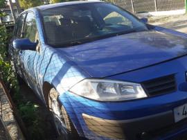 Renault Megane, 2003, 1.9