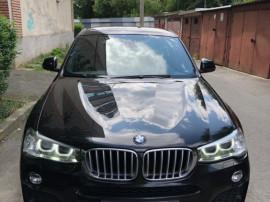 BMW X4 3.0 XD 258 CP