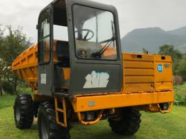 Dumper Fiore D80 8 tone