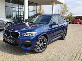 BMW X3 xDrive 25d