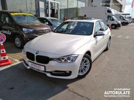 BMW SERIE 3 MODEL 320d 163 CP Efficient Dynamics