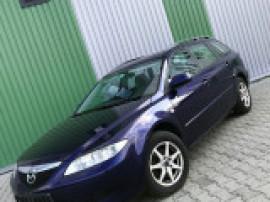 Mazda 6 2.0 DIESEL *EURO 4 *AN 2003 *Climatronic