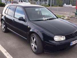 Volkswagen Golf 4 1.6 16v AZD 2001, usor avariat spate