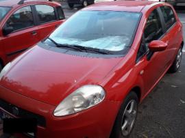 Fiat Grande Punto 2007 benzina