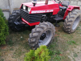 Tractor DTC 683 Universal
