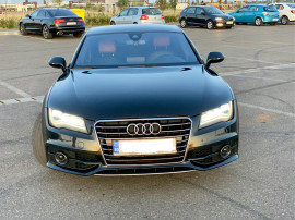 Audi A7 Quattro S line Matrix Full Led