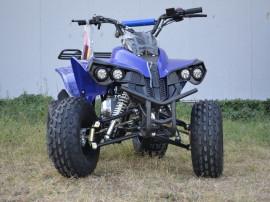 ATV Warrior 125cc Modelul Roti de 8 Inch