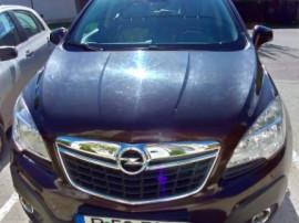 Opel mokka 4x4, 62000 km