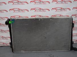 Radiator apa VW Passat B6 1.9 TDI BLS 496