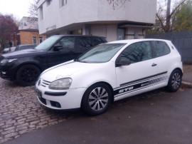 VW Golf V 2007