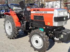 Tractor nou Fieldtrac 180D cu tehnologie japoneza 18CP