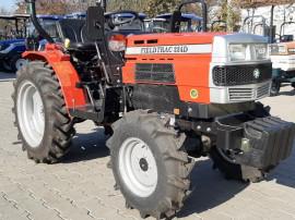 Tractor nou Fieldtrac 22CP; 4x4; cu CIV si COC