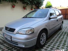 Opel Astra 1,6 break