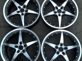 Jante R18-5x112-Scout-Yeti,Scirocco,Mercedes GLK-SLK,Leon 3