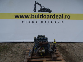 Motor Kubota D1703