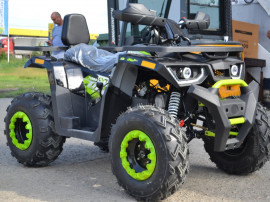 ATV Rugby 180 Turbo Sport