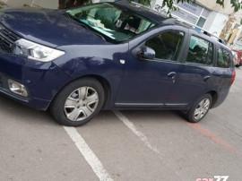 Dacia Logan MCV 1.5 diesel 90cp cu start-stop Euro 6