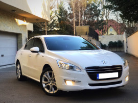Peugeot 508*Luxury Edition*Model:Bussines Exclusive*