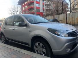 Dacia Sandero, 43.000 km, unic proprietar, impecabila