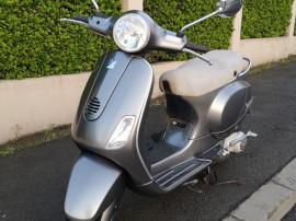 Piaggio Vespa Lx 150 înmatriculat
