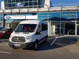 Ford Transit 9 locuri 170 cai