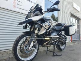 Motocicleta BMW R1200 GS/LC 2016, unic utilizator, impecabil