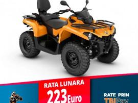 ATV Can-Am Outlander MAX DPS 570 2020