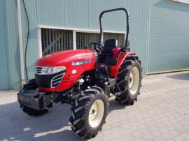 Tractor nou 50CP,4x4, ROPS,Corea de Sud