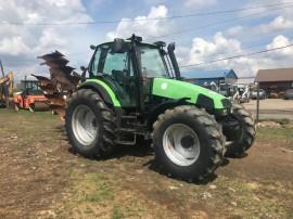 Tractor Deutz Fahr Agrotron TT4 , 135 cp