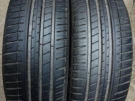 Cauciucuri premium de vara 215/45/18 - Michelin