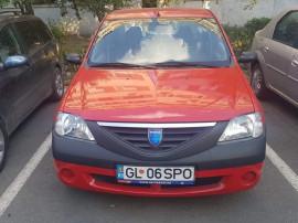 Dacia Logan Berlina 2006