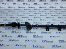 Ax volan Iveco Daily 2.3 3.0 HPI 2011 - 2014 Euro 5