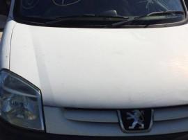 Decupaje caroserie elemente de caroserie Peugeot Partner 1.6