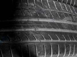 Cauciucuri de vara 225/55/16 Michelin